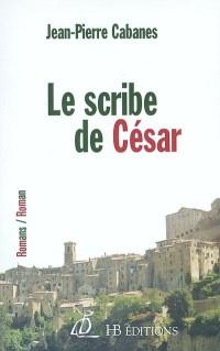 Le scribe de César