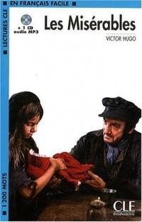 Les Misérables (1CD audio MP3)