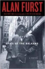 Spies of the Balkans (Basic) - Large Print Furst, Alan ( Author ) Jul-01-2010 Hardcover