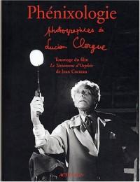 Phénixologie : Tournage du film