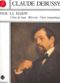 Pour la harpe