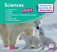 SCIENCES CYCLE 3