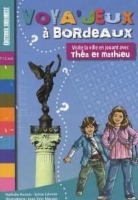 Voya'jeux à Bordeaux : 7-12 ans