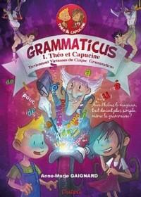 Grammaticus