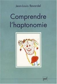 Comprendre l'haptonomie