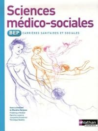 Sciences médico-sociales BEP carrières sanitaires et sociales