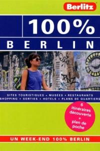 100% BERLIN - GUIDE DE VOYAGE