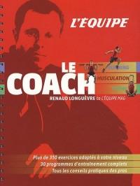Le coach - L'Équipe